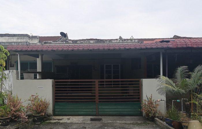 rumah untuk dijual negeri sembilan