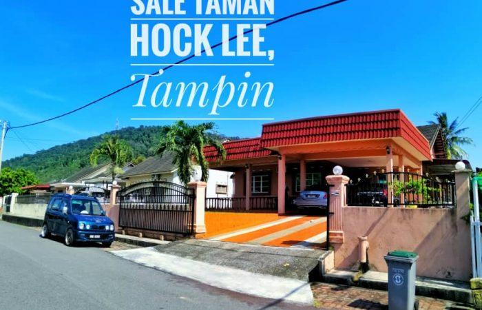 property tampin
