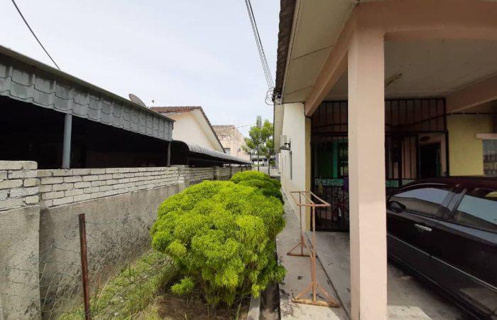 property agent taman desa rhu