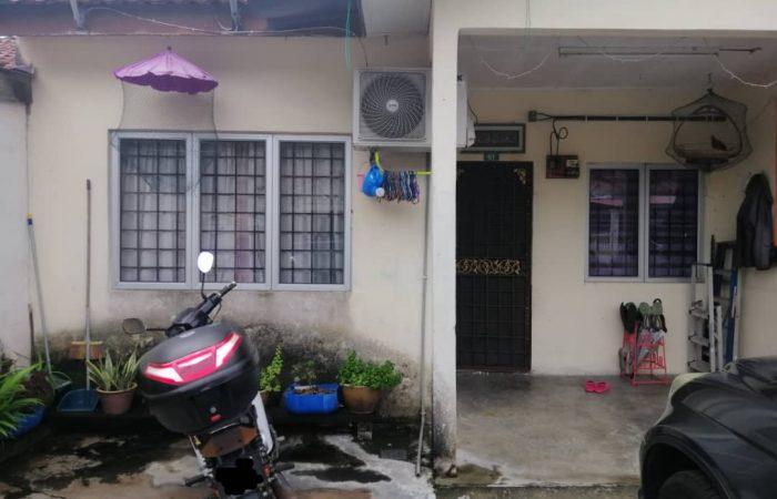 property agent rembau